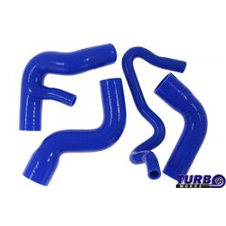 Silicone hoses for VW Passat 1.8T 96-01 TurboWorks