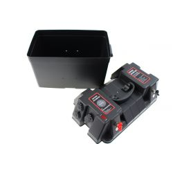 Battery box 325 x 185 x 200mm