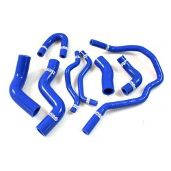 Silicone water hose - VW Golf 5 GTI 2,0 FSI 03-09