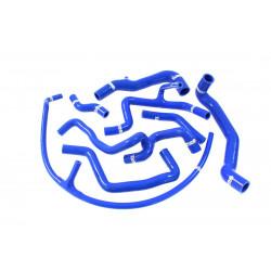 Silicone water hose - VW Golf 3 VR6/ 2,8/ 2,9/ JETTA 92-97