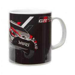 Toyota Yaris WRC mug