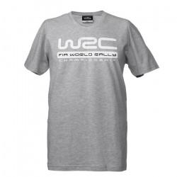 T-shirt WRC
