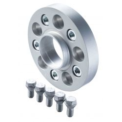 Wheel spacer - hub adaptor RACES 5x112 to 5x100 , width 20mm