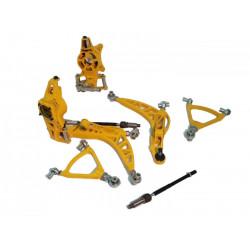 Lock kit Mazda RX8
