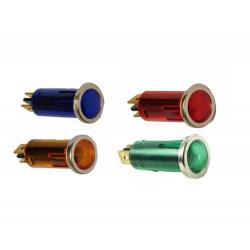 Indicator 12V LED