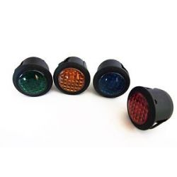 Indicator 12V LED 20mm