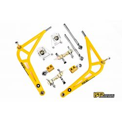 IRP lock kit V2 BMW E30