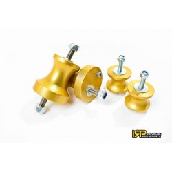 IRP aluminium engine and gearbox mountings for BMW E36/ E46