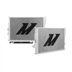 SPORT COMPACT RADIATORS 01-06 BMW M3 E46, Manual