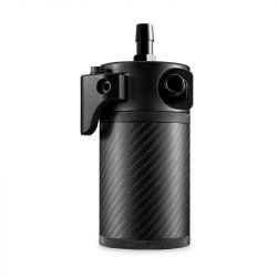Oil catch tank - CARBON