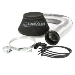 Performance air intake RAMAIR for FIAT PUNTO 1.1 & 1.25 SPI 1993 - 1999
