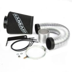 Performance air intake RAMAIR for OPEL CORSA C 1.0I/1.2I 16V 75BHP/1.4I 16V 90BHP 01-