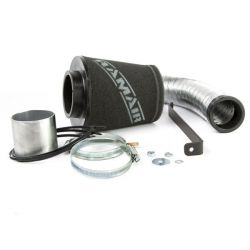 Performance air intake RAMAIR for PEUGEOT 206 GTI/GT 2.0I 101KW (137BHP) 98>05