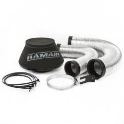 Performance air intake RAMAIR for RENAULT CLIO MK3 1.4/1.6