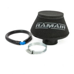 Performance air intake RAMAIR for SEAT LEON 1.8I 20V 92KW (125BHP) 12/96-
