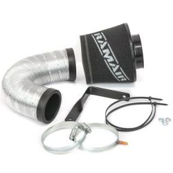 Performance air intake RAMAIR for VOLKSWAGEN POLO G40 82/100KW (112/136BHP) 91>94