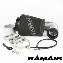 Performance air intake RAMAIR for BMW E46 330/330i/330Ci/330xi 3.0L 00-05 (Club Spec Kit)