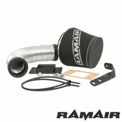 Performance air intake RAMAIR for OPEL CORSA D & E - 1.0/1.2/1.4
