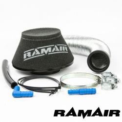 Performance air intake RAMAIR for OPEL VECTRA B 1.6I/1.8I/2.0I 16V ECOTEC 95-02