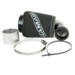 Performance air intake RAMAIR for PEUGEOT 306 2.0HDI 66KW (90BHP) 99-