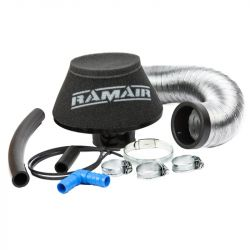 Performance air intake RAMAIR for VW GOLF MK5 1.6 (excluding 102bhp) 03-09
