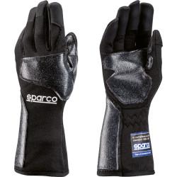 Mechanics glove Sparco MECA RMG-7 black
