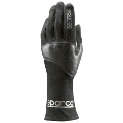Mechanics glove Sparco Tide MG-9 black