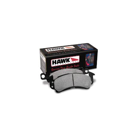 Brake pads HAWK performance brake pads Hawk HB100G.480, Race, min-max 90°C-465°C | races-shop.com