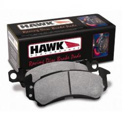 Rear brake pads Hawk HB193G.610, Race, min-max 90°C-465°C