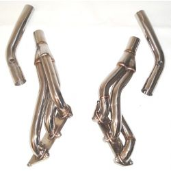 Exhaust manifold Opel Omega B (OB-FK6)