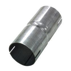 "2.5"" Adapter (stainless steel)"