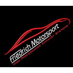 Exhaust manifold Porsche Boxster Typ 986
