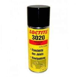 LOCTITE 248 - thread and screw locker 10ml