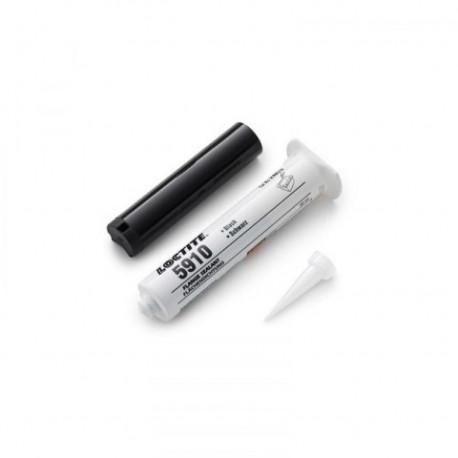 Car chemistry LOCTITE SI 5910 - single component silicone glue syringe 50ml   races-shop.com