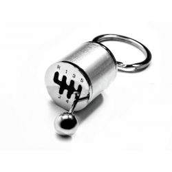 Keychain gears