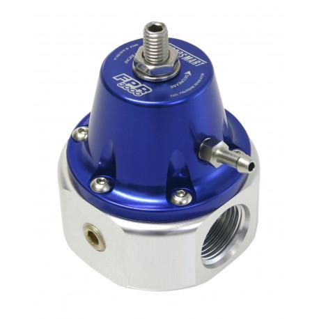 Fuel Pressure Regulators (FPR) Fuel pressure regulator, Turbosmart FPR 3000 | races-shop.com