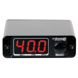 Electronic Boost Controller (EBC) Turbosmart e-boost street, 40psi