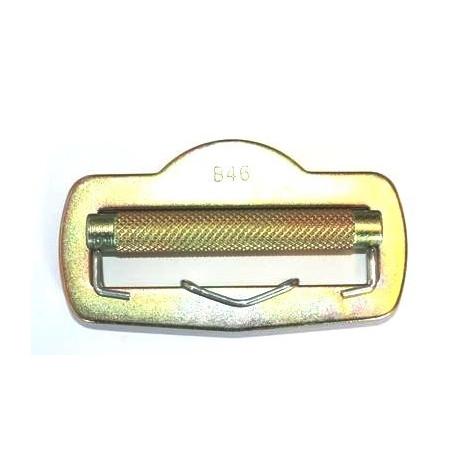 Seatbelts and accessories Adjustable seat belt buckle | races-shop.com