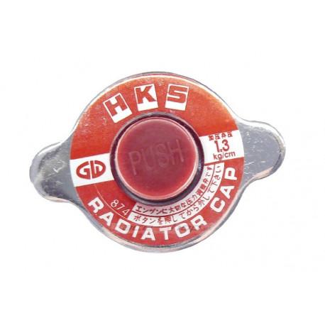 high pressure radiator caps Radiator cap HKS Limited 1,3kg/cm2 | races-shop.com