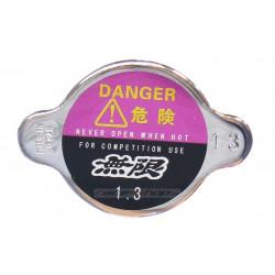 Radiator cap Mugen 1,3kg/cm2