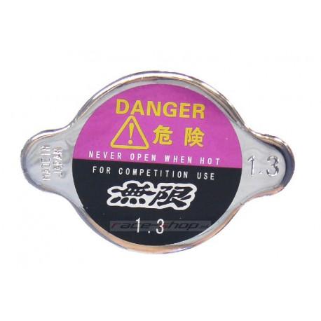 PINK 1.3 KG//CM2 HIGH PRESSURE RACING ENGINE RADIATOR CAP FOR SUBARU