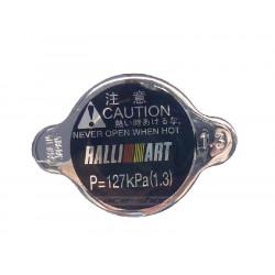 Radiator cap Ralliart 1,3kg/cm2