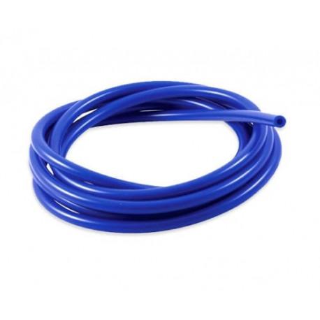 Vacuum hoses Silicone vacuum hose 6mm, blue | races-shop.com