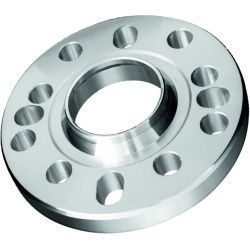 Wheel spacer RACES - 12mm, 5x100 / 5x112, 57.1mm