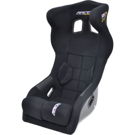 Sport seats with FIA approval FIA sport seat RACES RS-EVO 1 | races-shop.com