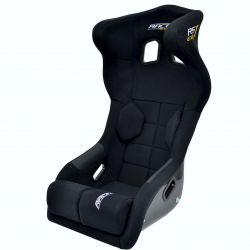 FIA sport seat RACES RS-EVO 1XL