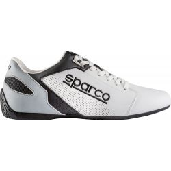Sparco shoes SH-17 grey/black
