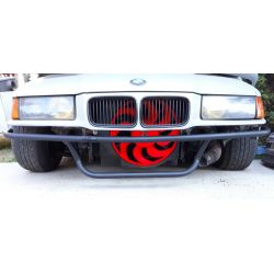 Bash bar for BMW E36 (front- universal)