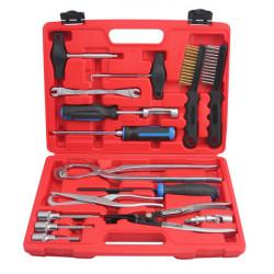 Комплект инструменти за поддръжка и монтаж на спирачки