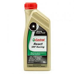 Brake fluid CASTROL SRF RACING DOT 4 - 1l